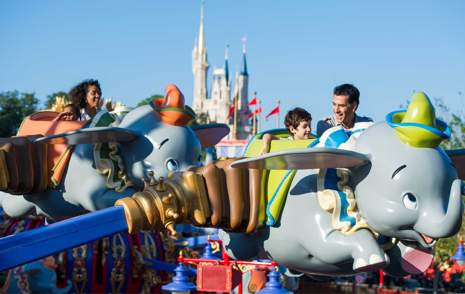 Walt Disney World 2020 Vacation Packages are Coming Soon