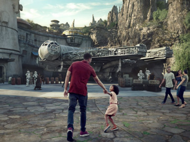 What You Need to Know Before Visiting Star Wars Galaxy's Edge