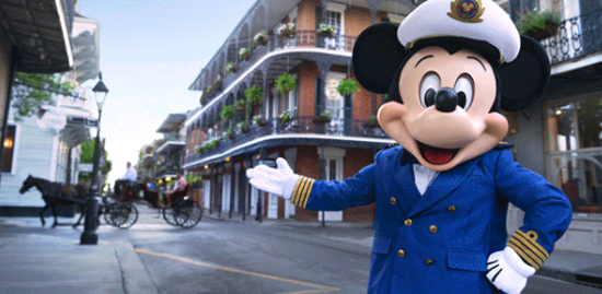 Disney Cruise Line Releases Early 2021 Cruise Itineraries and Ports